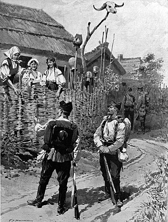 Quarantine - Isolating a village in Romania whose inhabitants believe that doctors poison those suspected of cholera.