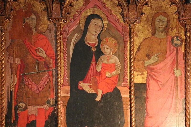 File:Rome, Santa Maria dei Librai 008.JPG