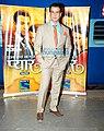 Ronit Roy celebrates 100 episodes of 'Itna Karo Na Mujhe Pyar'.jpg