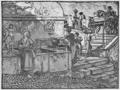 Roque Gameiro (Lisboa Velha, n.º 65) A Fonte Santa aos Prazeres 1.png