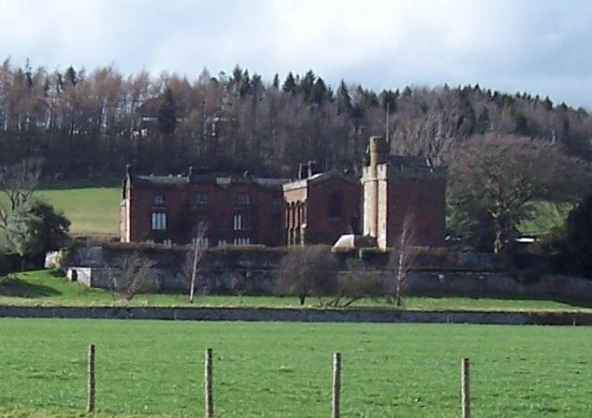 Rose Castle Again. - geograph.org.uk - 145037.jpg