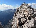 Rosetta Summit and San Martino.JPG
