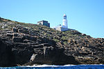 Round Island Lighthouse - geograph.org.uk - 932637.jpg