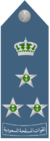 Royal Saudi Air Force -Air Commodore.png