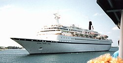 Black Watch Ship Wikipedia - Royal odyssey cruise ship