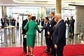 Royal visit to IMO's Maritime Safety Committee (31263417007).jpg
