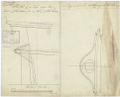 Rudder cap for a Ship of the Line (1829) RMG J0491.png