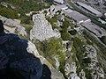 Ruines du chateau de Crussol - 2014-09-27- P1940454.JPG
