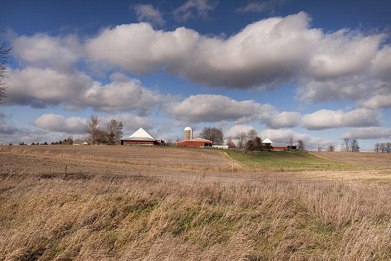 File:Rural farmland in America.jpg