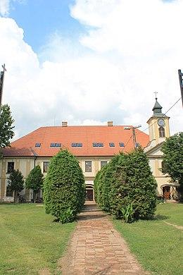 Château russe à Šid — Wikipédia