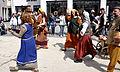 Rutenfest 2011 Festzug Welfenzeit Spielleute 1.jpg