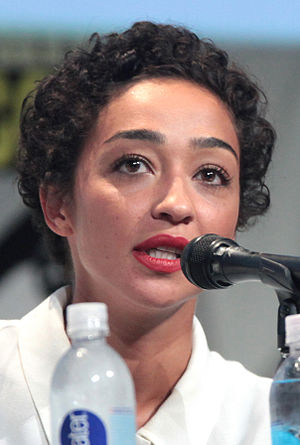 Schauspieler Ruth Negga
