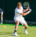 Ryan Harrison 4, 2015 Wimbledon Qualifying - Diliff.jpg
