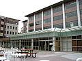 Ryoyukan Cafeteria (Kinugasa Campus, Ritsumeikan University, Kyoto, Japan).JPG
