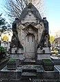 Sépulture Moïana, cimetière d'Auteuil, Paris 16e.jpg