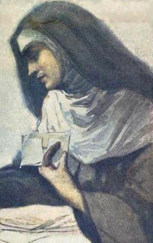 Mariana Alcoforado cover