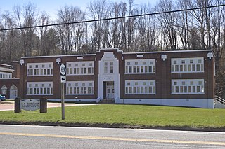 Pembroke, Virginia Town in Virginia, United States