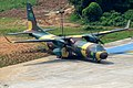 S3-BRT Bangladesh Army Aviation C295W (37394266620).jpg