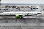 S7 Airlines, VQ-BDB, Airbus A321-231 (38579312925).jpg