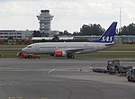 SAS Boeing 737-600 LN-RRM at CPH (25735880713).jpg