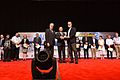 SCAR2016 Conference dinner - Robert Dunbar medal.jpg