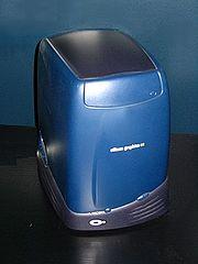 SGI O2 Workstation
