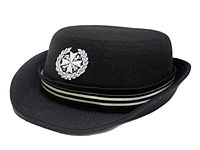 SJAS Bowler's Hat with Lining for Commissioner.jpg