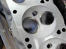 Moteur hemi wikip dia for Chambre de combustion moteur