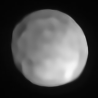 main-belt asteroid
