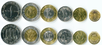 Sudanese pound - Image: SUDAN