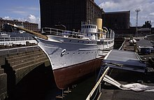 clarence dock liverpool wikipedia