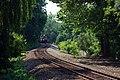 S Curve at Markham, VA (5899411354).jpg