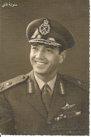 Saad el-Shazly - Image: Saad el Shazly General