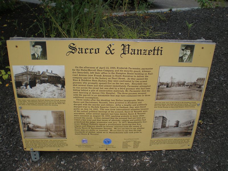 File:Sacco and Vanzetti Poster.JPG