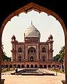 Safdarjung's Tomb, Delhi.jpg