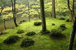 Rinzai Zen Buddhist temple located in Matsuo, Japan
