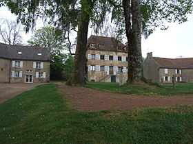 280px Saint Brisson   Maison du Parc Read To Go Camping? Read This First