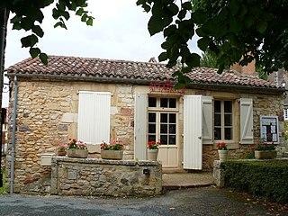 Saint-Laurent-la-Vallée Commune in Nouvelle-Aquitaine, France