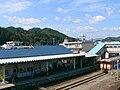 Sakari Station Premises-2.JPG