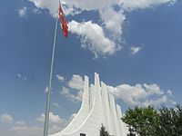 Sakarya zafer anıtı.JPG