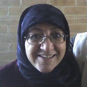 Sakena Yacoobi - Image: Sakena Yaccobi