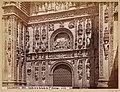 Salamanca.Detalle de la fachada de Sto. Domingo, RP-F-F01139-CL.jpg