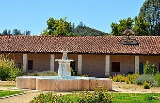 Soledad, California - Image: Salinas, CA, USA panoramio (23)