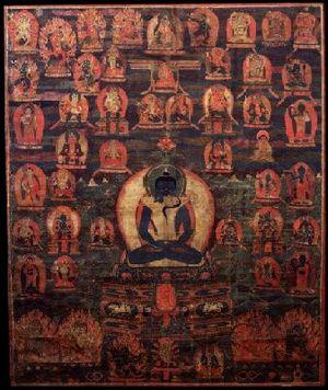 SamantabhadraSamantabhadri