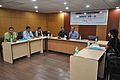 Samarendra Kumar Addresses - Opening Session - Workshop for Organising World Robot Olympiad - NCSM - Kolkata 2016-06-13 4474.JPG