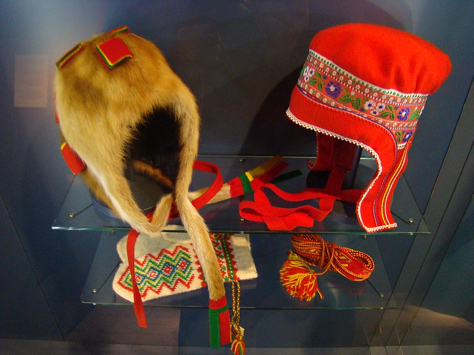 Sami clothing 3