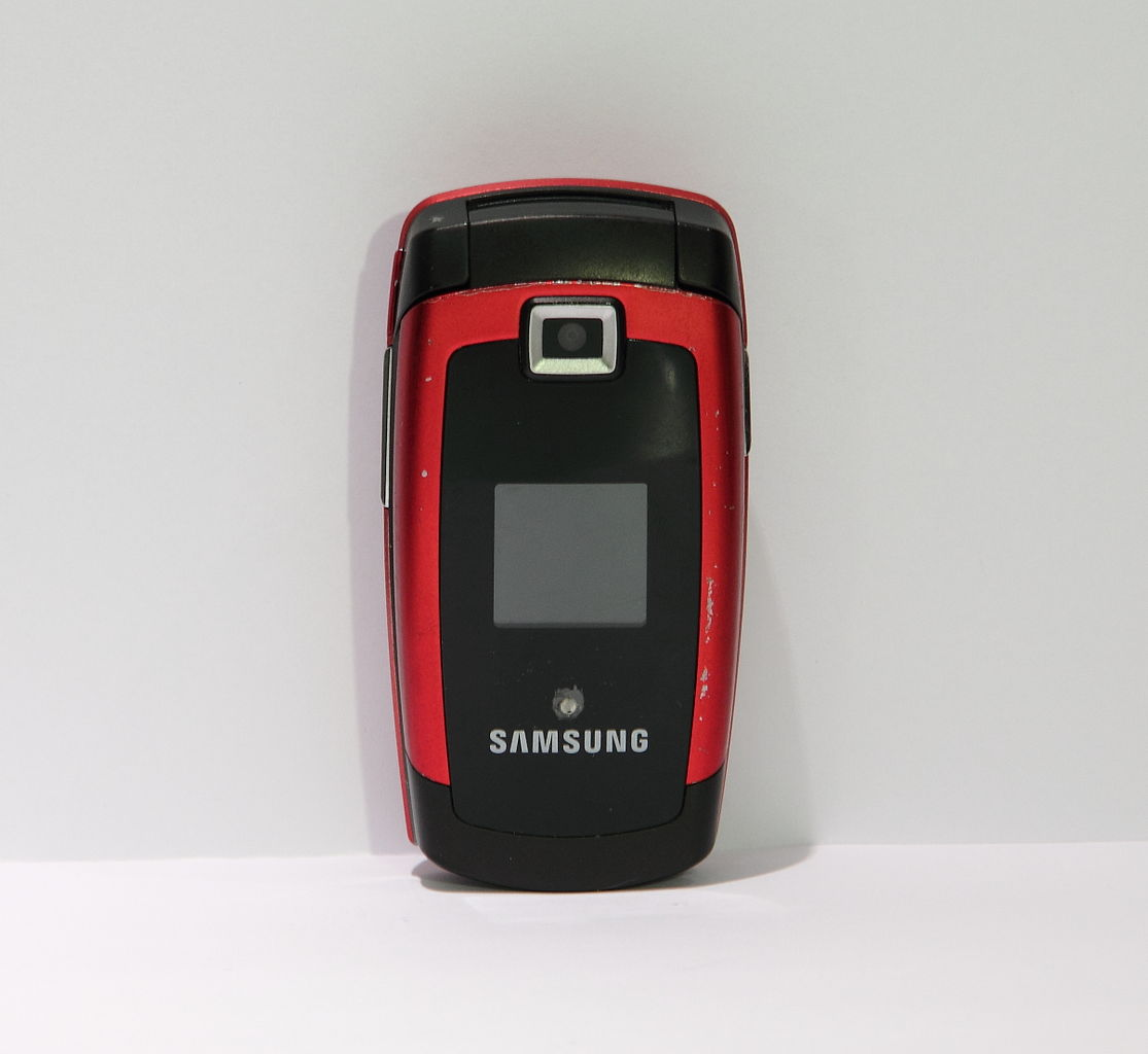 wiki history mobile phones