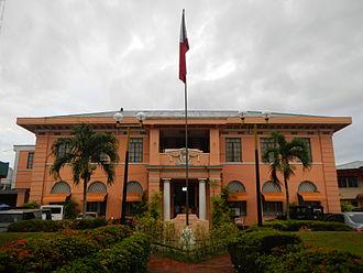 San Juan, Batangas - Municipal hall