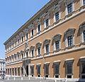 San Giovanni in Laterano, Lateranpalast 3.jpg