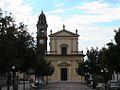San Martino del Lago - Chiesa parrocchiale di Sant'Agata 02.JPG